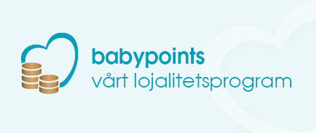 Babypoints