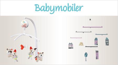 Babymobiler