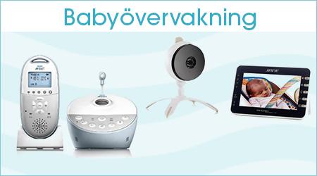 Babyövervakning
