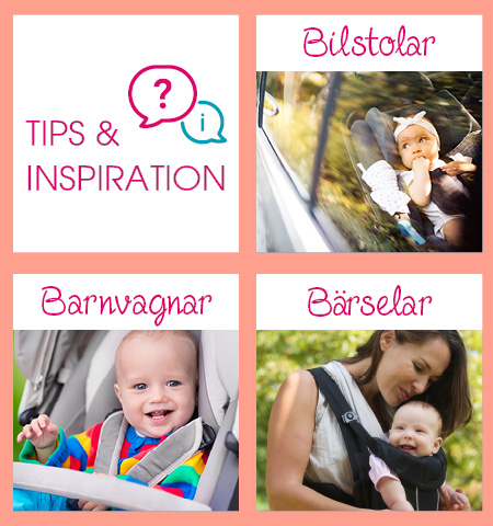 Tips & inspiration