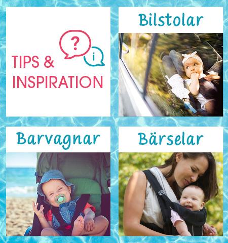 Tips & inspiration