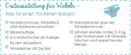 baby-erstausstattung entdecken - babymarkt.de - Wickelkommode Erstausstattung Fur Kinderzimmer