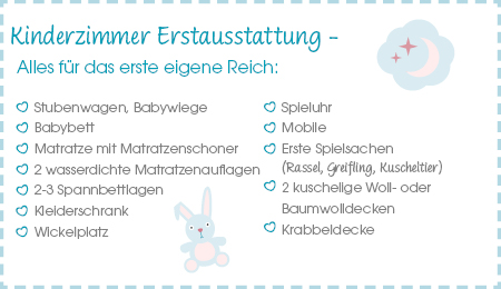Baby-Erstausstattung entdecken - babymarkt.de