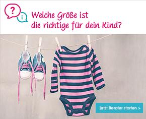 cheap for discount 58b4d 8ad3b Babymode & Kindermode kaufen - babymarkt.de