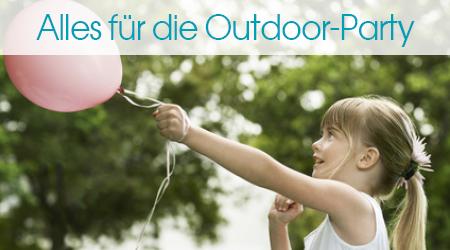 Mädchen hält einen Luftballon