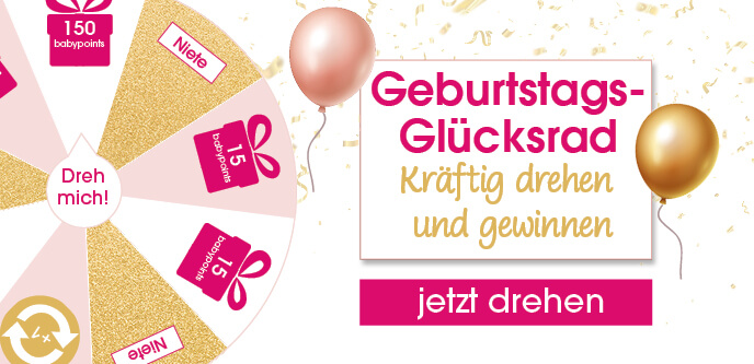 sale retailer 92a1f 4767b babymarkt.de: Babyartikel & Babyausstattung online!