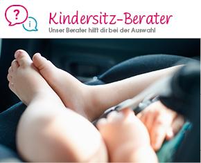 Kindersitz-Produktberater - babymarkt.de