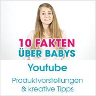 10 Fakten über Babys