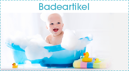 Baby Badeartikel