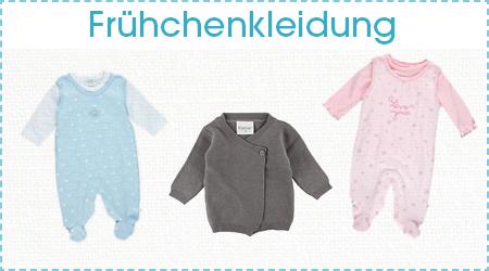 Frühchenkleidung Babys