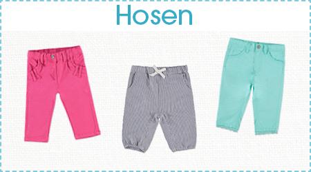 Babykleidung Hosen