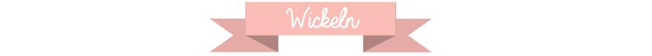 Erstausstattung Wickeln