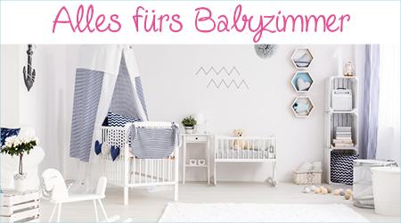 Alles fürs Babyzimmer