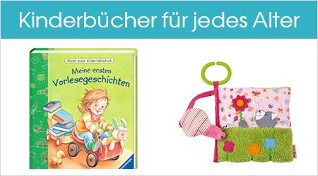Kinderbücher verschenken