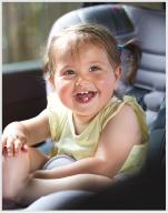 Kindersitze zwischen 9 und 18 kg