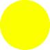 Kinderwagen in gelb