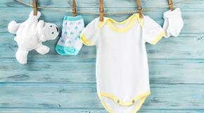 e7d9c24d1eacd2 Meist wächst die Vorfreude so schnell wie das Baby im Bauch der Mama. Schon  vor der Geburt sollte alles bereit sein.
