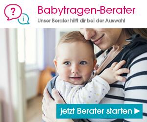 Babytragen-Berater