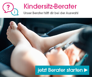 Kindersitz Berater
