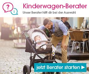 Kinderwagen-Berater