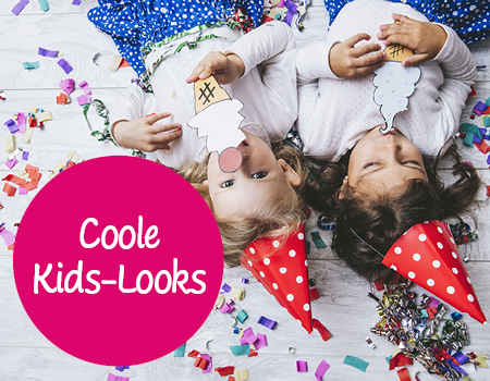 Coole Kids-Looks