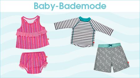 Baby-Bademode