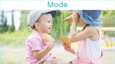 Baby- & Kindermode