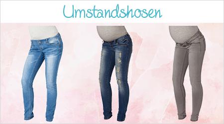 Umstandshosen