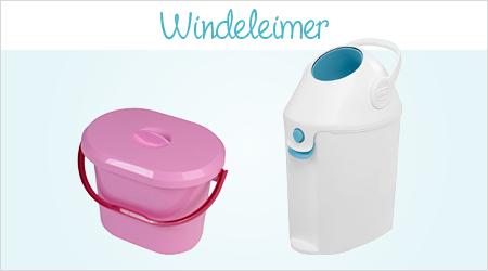 Windeleimer