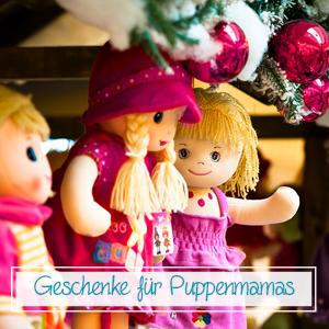 Puppen verschenken