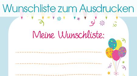 Themenwelt Kindergeburtstag entdecken - babymarkt.de