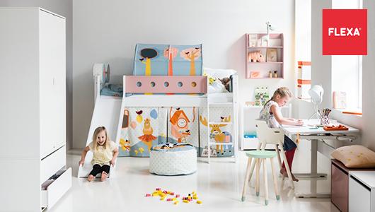 Etagenbett Baby Markt : Flexa produkte online kaufen babymarkt