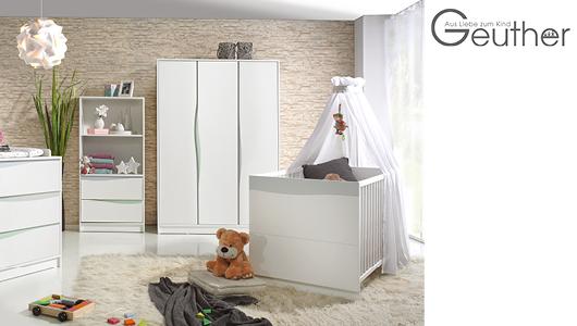 geuther kinderm bel produkte online kaufen. Black Bedroom Furniture Sets. Home Design Ideas