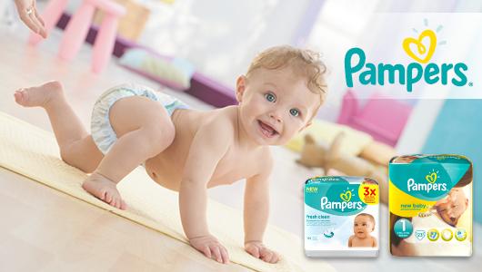 Pampers   couches et lingettes bébé   roseoubleu.fr 0e4d0b934f8a