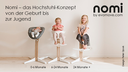 Hochstuhl Mit Babyaufsatz ~ Nomi produkte online kaufen babymarkt.de