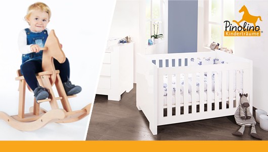 pinolino kinderm bel. Black Bedroom Furniture Sets. Home Design Ideas