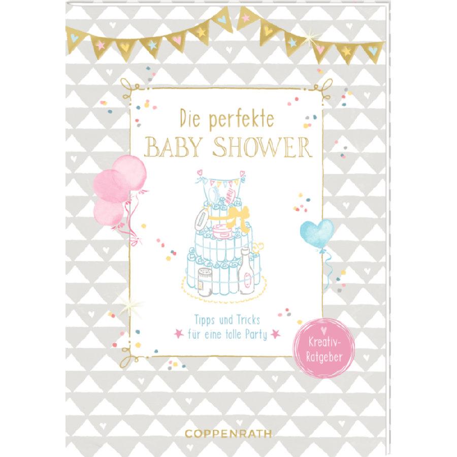 Buch die perfekte Baby Shower
