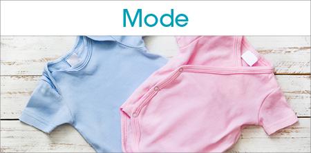 Mode-Neuheiten