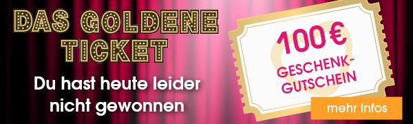 Goldenes Ticket Gewinner