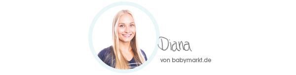Diana von babymarkt.de