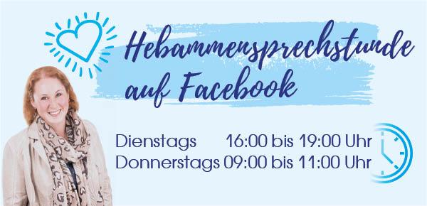 babymarkt.de Hebammensprechstunde auf Facebook