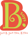 Logo B.toys