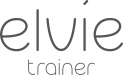 Logo elvie trainer