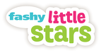 Logo fashy little stars