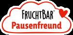 Logo FRUCHTBAR® Pausenfreund