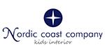 Logo Nordic coast company