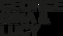 Logo George Gina & Lucy