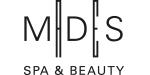Logo MADES SPA & BEAUTY