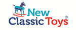 Logo New Classic Toys®
