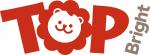 Logo TopBright Toys®